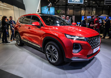Hyundai al Salone di Ginevra 2018 [Video]