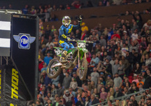 Ride in the USA. SX 2018. Ad Atlanta torna la Triple Crown