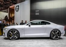 Volvo al Salone di Ginevra 2018 [video]