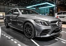 Mercedes al Salone di Ginevra 2018 [Video]