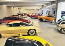 Bertone: la collezione da sogno venduta per 3,44 milioni di euro