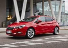 Winter, Opel: «Nuova Astra? Parola d'ordine efficienza»