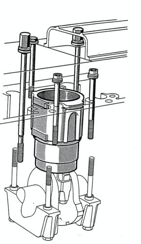 Tecnica e storia: cilindri con la camicia (Prima parte) (2)