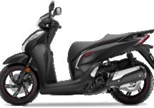 Honda SH 300 i Sport ABS (2018 - 19)