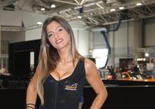 Supercar Roma Auto Show: ecco le ragazze più belle