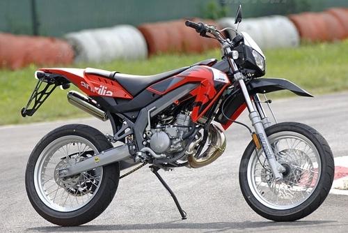 APRILIA RS 50, RX 50, SX 50 2006