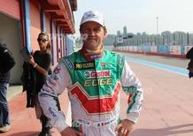 Gigi Galli, Kia WRX: «Sarò matto anche nel RallyCross, promesso!»