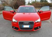 Audi A1 1.6 TDI 105 CV S line edition del 2011 usata a Albenga