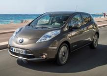 NissanLeaf30 kWh