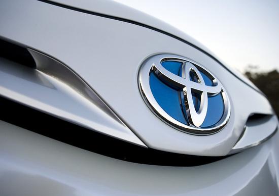 Toyota sogna un mondo a emissioni zero nel 2050