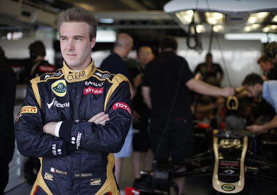 Formula 1: la scomparsa dei piloti italiani