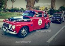 Targa Florio Classica 2015. Occasione mancata