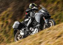 Ducati Multistrada 1260 S 2018. Evoluzione centrata