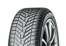 Yohohama W.drive V905: promosso a pieni voti il nuovo pneumatico invernale