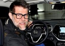 Klaus Busse è il nuovo designer di Alfa Romeo, Fiat, Maserati e Abarth