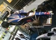 Williams F1 Team: la visita alla Factory di un nostro lettore