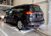 NOx: Opel come Volkswagen, accusa Deutsche Umwelthilfe. Ma Russelsheim smentisce