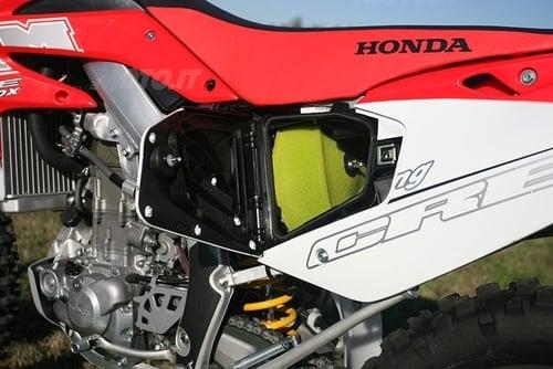 HONDA Gamma 4 tempi 2007