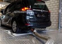 "Opel conferma: nessun ""Dieselgate II"""