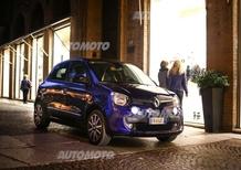 Renault Twingo, arriva il cambio automatico EDC e la serie limitata Lovely