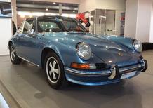 Innocenti: «L'attenzione per il mondo classic è fondamentale per Porsche Italia»