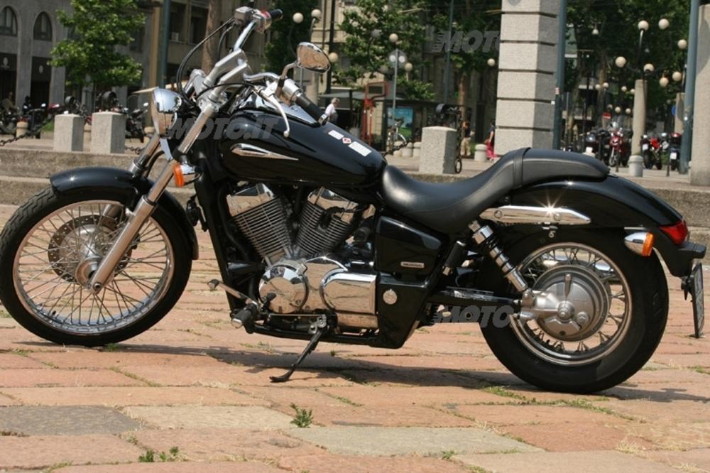 HONDA VT 750 Shadow  Spirit