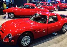 Alfa Romeo: la Giulia Quadrifoglio e le sue nobili origini [Video]