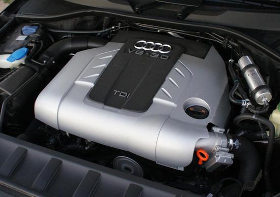Scandalo VW, EPA: «ECU sospette anche sui 3.0 diesel». Trema l'alto di gamma