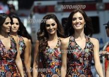 F1, GP Messico 2015: le foto più belle