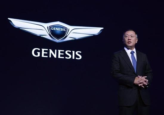 Hyundai lancia il marchio Genesis: sarà la BMW coreana