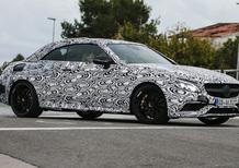 Mercedes C63 AMG Cabrio: pronti per la potenza a cielo aperto