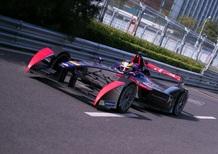 Formula E: Bird e DS Racing alla ricerca del bis in Malesia