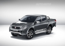 Fiat Fullback, il pick up alla torinese