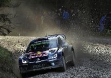 WRC GB 2015: misteri e certezze, e lo shakedown è di Ogier