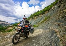 Sasaplanet: Balcan adventure, part II