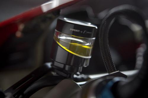 Ducati by Rizoma per Panigale V4 (2)