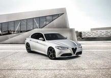Alfa Romeo Giulia Tech Edition: versione speciale ricca di accessori