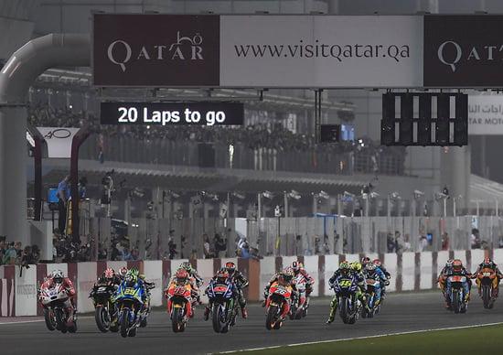 gp qatar 2017 31 - MotoGP-Losail-GP Qatar 16/17/18 marzo 2018