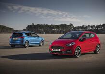 Ford Fiesta ST: debutta il 3 cilindri sportivo al Salone di Ginevra 2018 [Video]