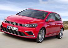 Nuova Volkswagen Golf: sarà così l'ottava generazione?