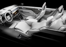 Volvo Concept 26: piacere di guida e autonomous drive possono coesistere?