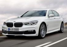 Nuova BMW Serie 5: ce l'aspettiamo così