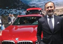 Salone di Ginevra 2018, Solero, BMW: «Siamo sempre più orientati al cliente e alle sue necessità»