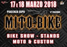 Mito Bike, questo weekend torna a Piacenza l'evento per gli appassionati di moto