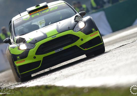 Monza Rally Show 2015: Rossi, Cairoli, Neuville... e tutti gli altri!