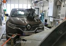 Emissioni Diesel: la ong DUH accusa Renault, ma la Losanga smentisce
