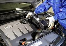 Dieselgate: come Volkswagen risolverà il problema emissioni del TDI EA189
