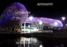 F1, Gp Abu Dhabi 2015: Arrivabene alla riscossa, noleggio e kebab à gogo