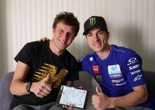 Storie di MotoGP. Il GP del Qatar 2018 con Maverick Viñales