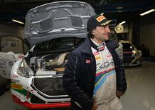 Monza Rally Show 2015, Andreucci: «Dichiarazioni contro Rossi? Uscite infelici»